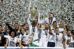 Las mejores imágenes del nuevo título del Real Madrid en la Liga de Campeones