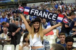 Ceremonia de inauguración de la Eurocopa combinó tradición y modernidad