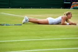 Vea las mejores imágenes de Wimbledon 2016