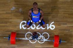 Repaso de las mejores fotos de los Juegos Olímpicos Río 2016