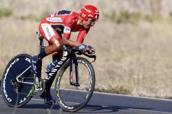 Así vivieron Nairo Quintana y Esteban Chaves la Vuelta a España 2016