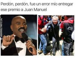 Los memes mostraron cómo recibió Colombia el Nobel de Santos