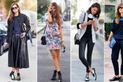 Esta es la tendencia en moda de fin de año