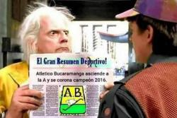 Los memes de Atlético Bucaramanga después de eliminar al Cali