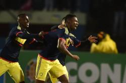 Las nuevas promesas del fútbol suramericano luchan por alcanzar la gloria en Ecuador