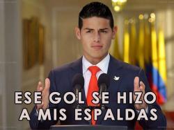 Los mejores memes de la victoria de Colombia ante Ecuador
