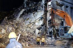 Revelan fotografías inéditas del ataque al Pentágono el 11 de Septiembre
