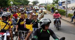 Locura en Cúcuta con la llegada de la Selección Colombia