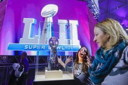 190 millones de espectadores y 418 millones en publicidad: Cifras del Super Bowl