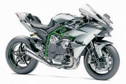 Las cinco motos más rápidas del mundo