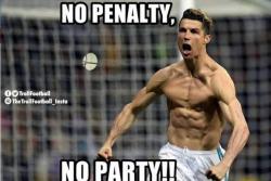 Estos son los memes de la polémica clasificación del Real Madrid en Champions