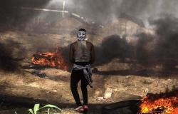 Impresionantes imágenes de las protestas en Israel, que ya dejan 52 muertos