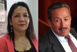 Procuraduría indagará si alcaldesa promovió reunión política para Hugo Aguilar