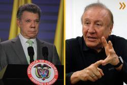 Alcalde de Bucaramanga y el Gobierno de Santos se enfrentan por Santurbán