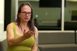 """""""Hay gente diciendo verdades a medias sobre el páramo de Santurbán"""": Directora del Instituto Humbolt"""