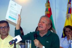 Por $579 mil millones demandaría Vitalogic a Empresa de Aseo de Bucaramanga por fallido contrato de basuras