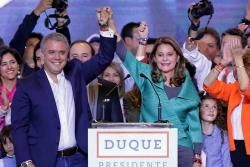 Escuche las propuestas del presidente Iván Duque para Santander