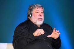 Cofundador de Apple dijo en Bucaramanga que las computadoras reemplazarán al hombre