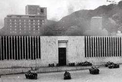 La toma del Palacio de Justicia, una herida sin cerrar
