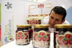 Emprendedores agroindustriales del país se toman Santander