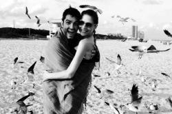 Lorena Meritano y Ernesto Calzadilla se separan
