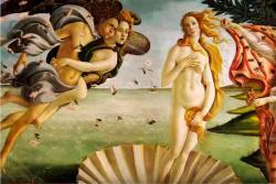 Florencia y la Galería Uffizi estarán en Bucaramanga