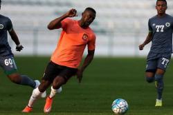 Jackson Martínez marcó en su debut con el Guangzhou de China