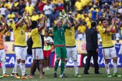 'Colombia demostró que tiene con qué llegar al Mundial de Rusia'