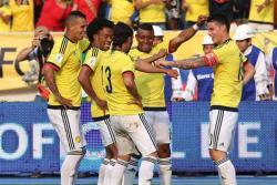 Bamboleo, el nuevo ritmo con el que se mueve la Selección Colombia