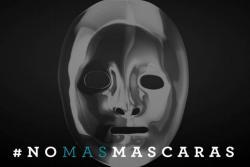 Por una Colombia libre de ataques con ácido, ponte la máscara
