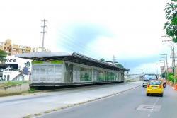 ¿Cuándo cerrará la estación de Metrolínea del Diamante II?