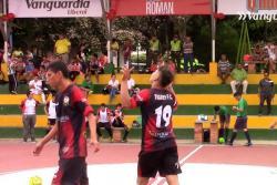 Así se vive, se juega y se celebra el Torneo Interbarrios en Bucaramanga