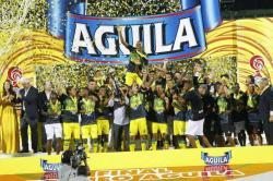 ¡Feliz cumpleaños al Atlético Bucaramanga!
