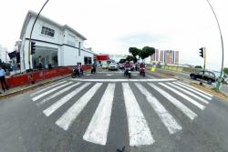 ¿Qué balance hay para el carril de motos en Bucaramanga?