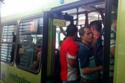 """""""En 20% se incrementaron los pasajeros de Metrolínea"""""""