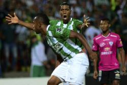 Vea el gol con el que Nacional venció 1-0 a Independiente