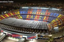 Revelan avance del PES 2017, con el Barcelona como protagonista