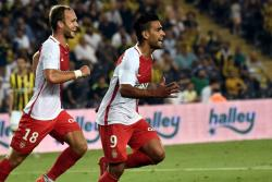 Falcao, el eje del Mónaco para soñar con la Champions