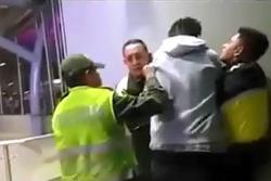Policía pide disculpas por agresión a periodistas de CityTV