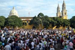 ¿Qué tanto conocían los marchantes en Bucaramanga de la polémica 'ideología de género'?