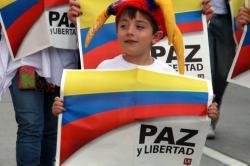 ¿Qué opinan los bumangueses sobre el acuerdo final de paz con las Farc?