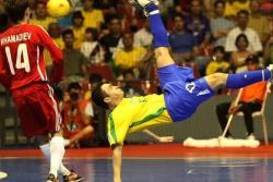 Todo lo que debe saber del Mundial de Futsal que se disputará en Bucaramanga