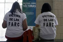 ¿Cómo se repararán a las víctimas de las Farc?