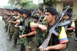 ¿Cómo será el fin del conflicto con las Farc?