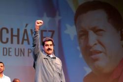 Maduro dijo que Colombia debería hacerle un monunento a Chávez