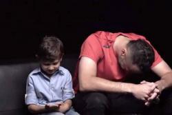 La divertida entrevista de David Ospina con un niño