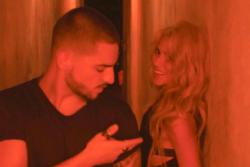Shakira estrenó su nuevo video, a dueto con Maluma