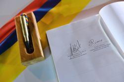 ¿Cuánto conocen los bumangueses el nuevo acuerdo de paz?