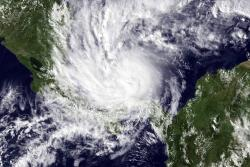 Así se prepara San Andrés y Providencia ante el huracán Otto