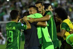 """Ellos son los """"guerreros de Chapecoense"""" que murieron buscando la gloria del fútbol"""